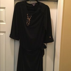 Dresses & Skirts - Roamans NWOT black dress